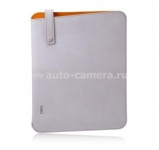 Чехол для iPad 3 и iPad 4 Ego Edge Sleeve, цвет vintage gray (BSM1AE011)