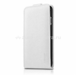 Чехол для iPhone 6 Itskins Milano Flap, цвет White (APH6-FLAPC-Wite)