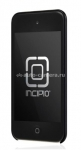 Чехол для iPod touch 4G Incipio Feather, цвет Nero Metalliz (IP913)