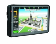 GPS-навигатор Prology iMap-5600 Gun Metal