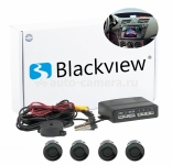 Парктроник Blackview VPS-4 BLACK