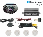 Парктроник Blackview VPS-4 WHITE