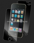 Защитная пленка для Apple iPod Touch 4G ZAGG invisibleSHIELD (FB)