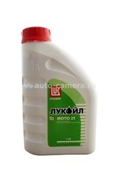 Масло Lukoil Мото-2Т 132719, 1л