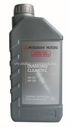 Масло Mitsubishi 0W-20 Diamond Clear Tec MZ 320080, 1л